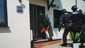 UK dismantles Albanian people-smuggling network