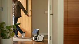 Amazon unveils robot that can follow you around the home