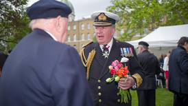 Exclusive: British admiralty chief Lord West calls for global protection of ocean war graves after wide-scale looting