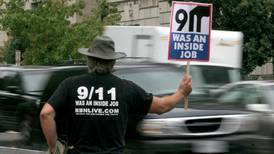 9/11 conspiracy theories an early form of online misinformation