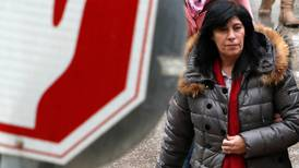 Palestinian MP Khalida Jarrar details her 20-month ordeal in an Israeli prison without charge