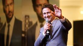 Gerard Butler sues 'Olympus Has Fallen' producers for $10 million in profits