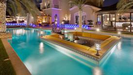 Making a splash: are these Dubai's best residential swimming pools?