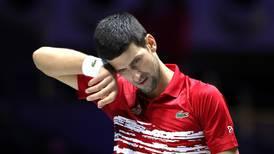 MWTC 2019: Novak Djokovic admits next generation stars getting 'closer and closer'