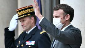 Emmanuel Macron announces French forces Sahel drawdown