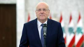 Lebanon PM says no Cabinet for Beirut explosion anniversary