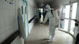 Ivory Coast starts Ebola vaccinations after case reported