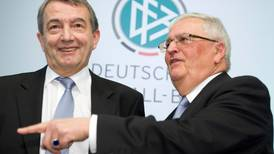Swiss indict former German football officials over World Cup payment
