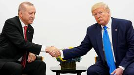 Protests, lawsuits and policy disagreements to overshadow Erdogan's US visit