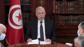 Tunisian president says there is 'no turning back'