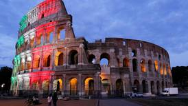 Italian ambassador: We celebrate Republic Day with 'heavy heart'