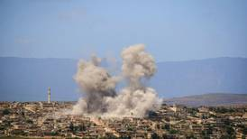 Russia's role in Syria's ongoing conflict cannot and should not be ignored