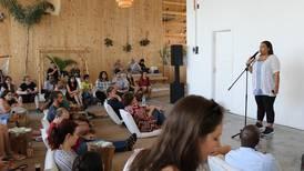 Literaturhaus at Nadi marks a Dubai salon revival