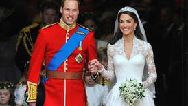 The 25 biggest weddings of the decade: from Kim and Kanye to Kate and William