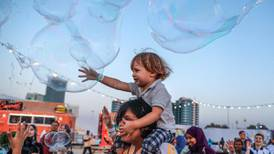 Mother of the Nation Festival returning to Abu Dhabi