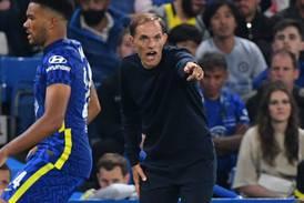 Thomas Tuchel says Chelsea have not yet peaked