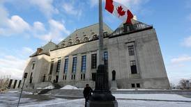 Trudeau appoints first person of colour to Canadian Supreme Court