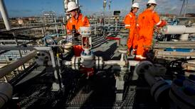 Taqa to consider sale of oil and gas assets after strategic review