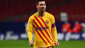 'I would've sold Lionel Messi,' says Barcelona interim president