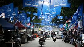 Malaysia prepares to go to the polls on Wednesday after more twists and turns than a Shakespearean play