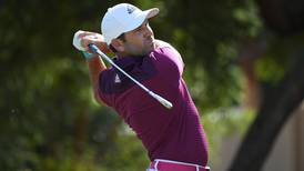 No regrets for Sergio Garcia after Spaniard narrowly misses out on Race to Dubai title
