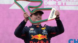 Formula One: Max Verstappen cruises to victory at Styrian Grand Prix