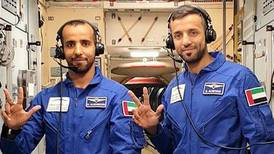 UAE astronauts in line for spacewalks after completing first year of training at Nasa