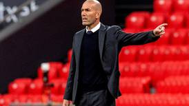 'It's a lie': Zidane denies telling players he will leave Real Madrid at end of season