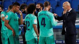 La Liga referees under increasing scrutiny as title race between Real Madrid and Barcelona looks set to be decided by fine margins