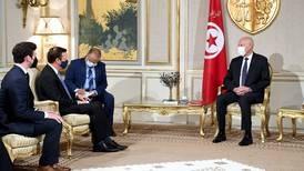 US senators float Tunisia aid cuts and Lebanon assistance package