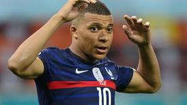 Euro 2020: Kylian Mbappe 'sorry about this penalty' after France crash out to Switzerland