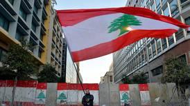 Lebanon needs $8.5bn IMF bailout package, IIF says