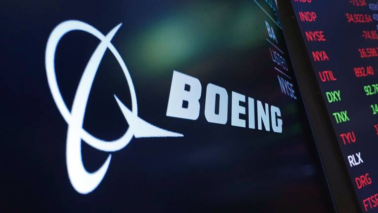 An image that illustrates this article Boeing raises forecast for aircraft demand amid Covid-19 recovery