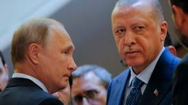 In the Middle East, Russia can deal with everyone and is no one's best friend