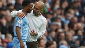 Rise of Raheem Sterling and John Stones symbolic of Pep Guardiola's Manchester City legacy