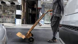 Dubai Police to replace street porter carts with 'Uber-style' pick-ups in anti-theft campaign