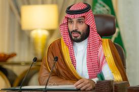 Saudi Arabia to establish investment fund to combat climate change in the region