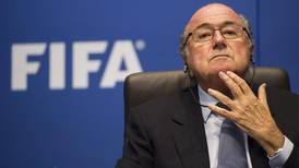 Whether implicitly involved or not, 'Teflon Don' Sepp Blatter is losing his stranglehold on Fifa