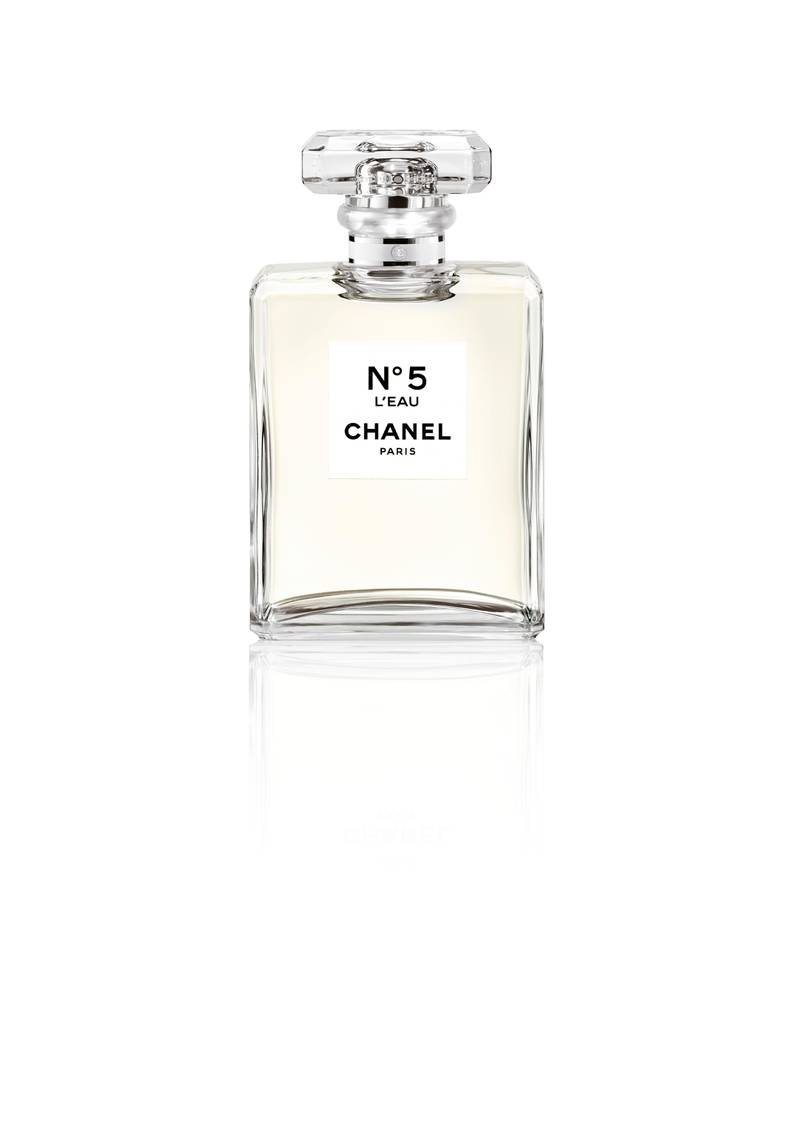 Chanel No.5 has been one of the world's best selling fragrances for nearly a century.
