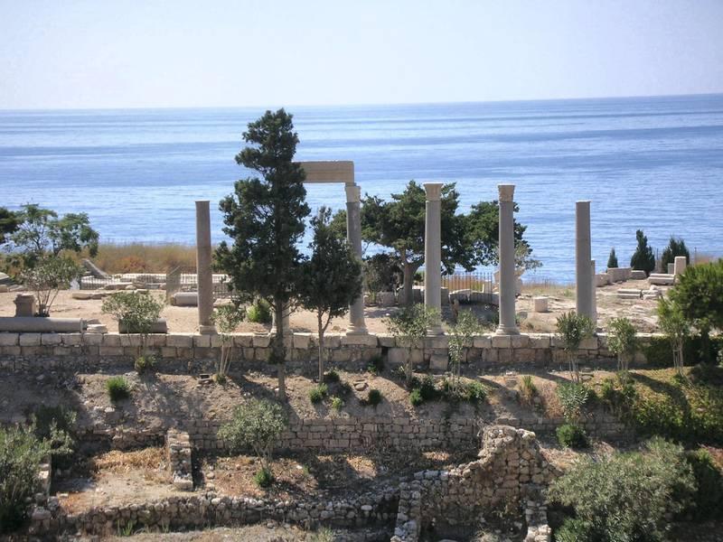 Byblos (Lebanon)