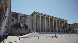 Erdogan dismisses Bogazici University rector after months of protests