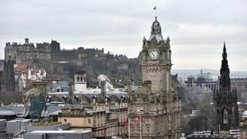 Emirates to launch daily service to Edinburgh