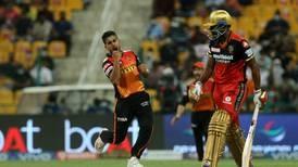 95 miles per hour: Jammu and Kashmir pacer Umran Malik bowls fastest delivery of IPL 2021