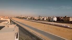 Egypt awards $4.5bn high-speed rail deal