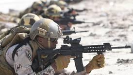 Zayed 3: UAE and Egypt begin major military exercises