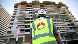 Arabtec appoints advisers to sell subsidiaries ahead of liquidation