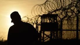 Biden transfers first Guantanamo detainee in bid to close prison