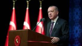 Turkey's Erdogan says he may receive Taliban leader for talks
