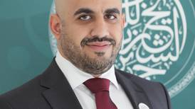 Kuwaiti author explains why he prefers writing children's literature over children's books