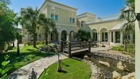 Property of the week: lavish Dh48m Emirates Hills villa in Dubai